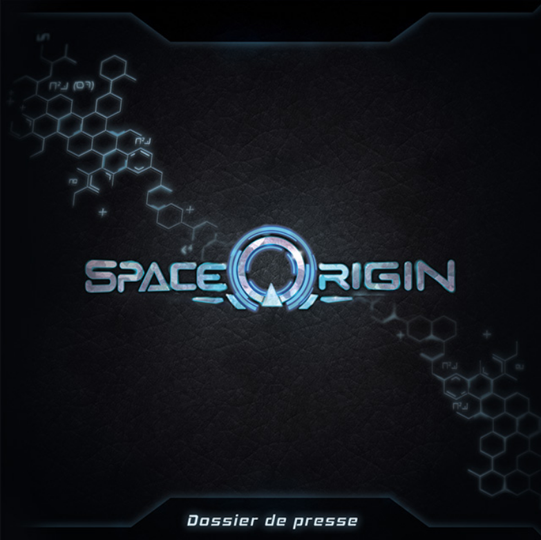 Dossier de presse SpaceOrigin