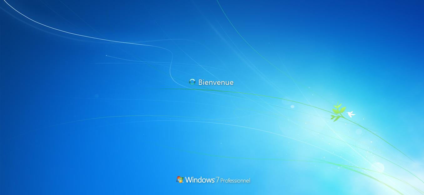 Temps De D 233 Marrage Windows 7 Assez Long Par Billie Joe