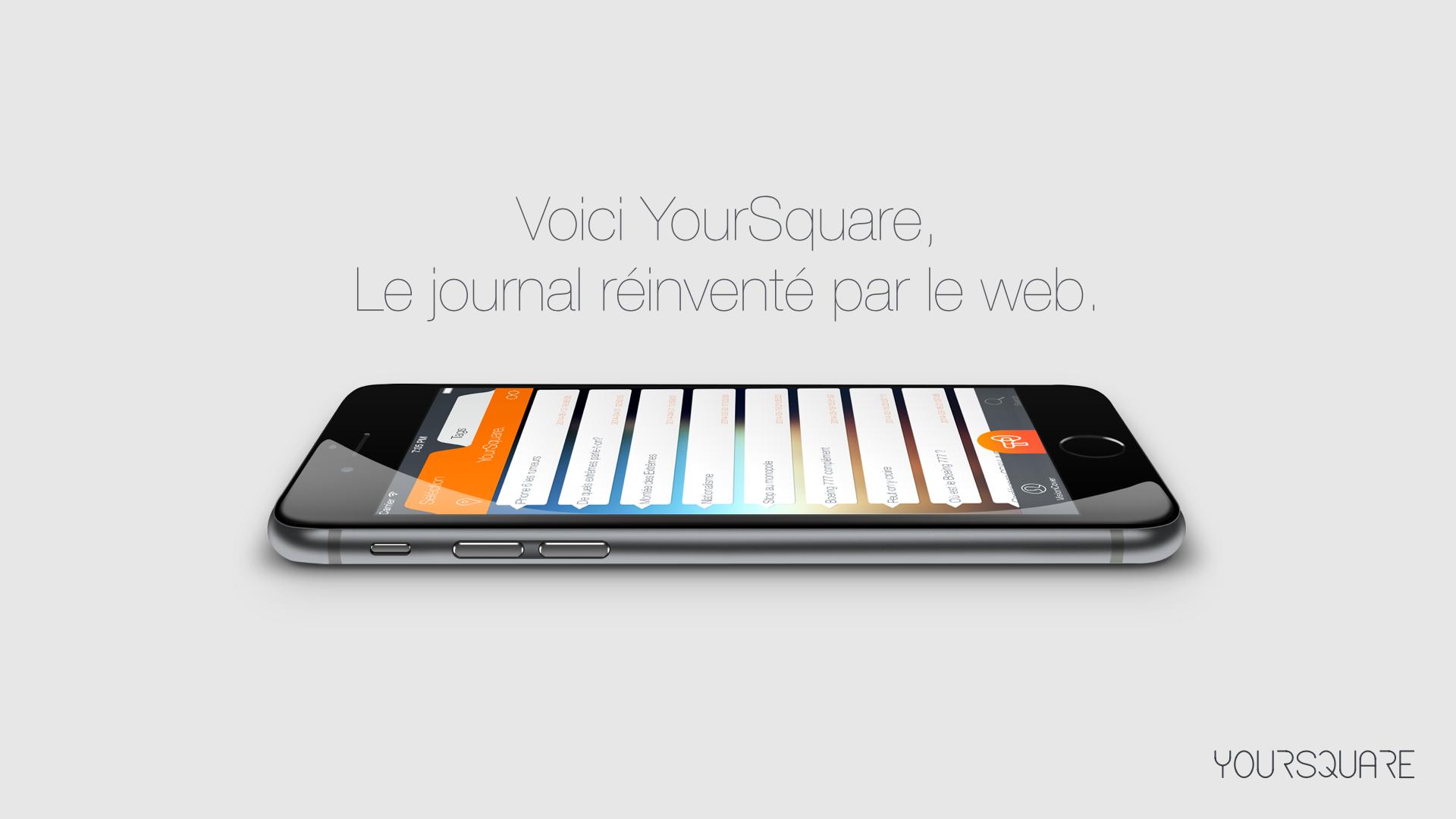 YourSquare