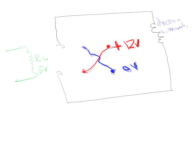 Résolu pont en h arduino l n pour les nuls par
