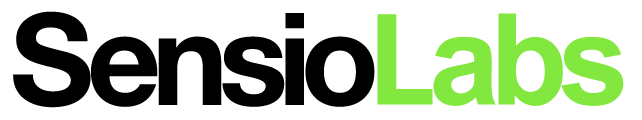 logo SensioLabs