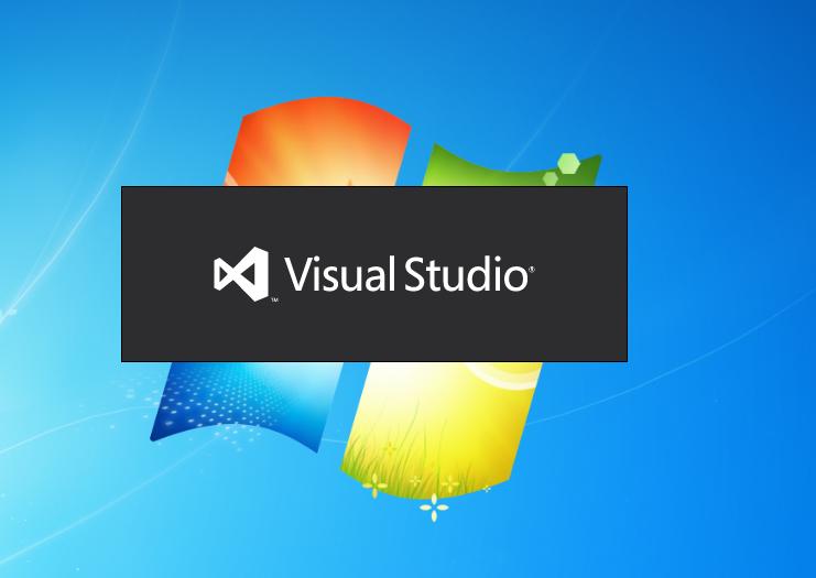Début de l'installation de Visual Studio Express 2013 pour le web