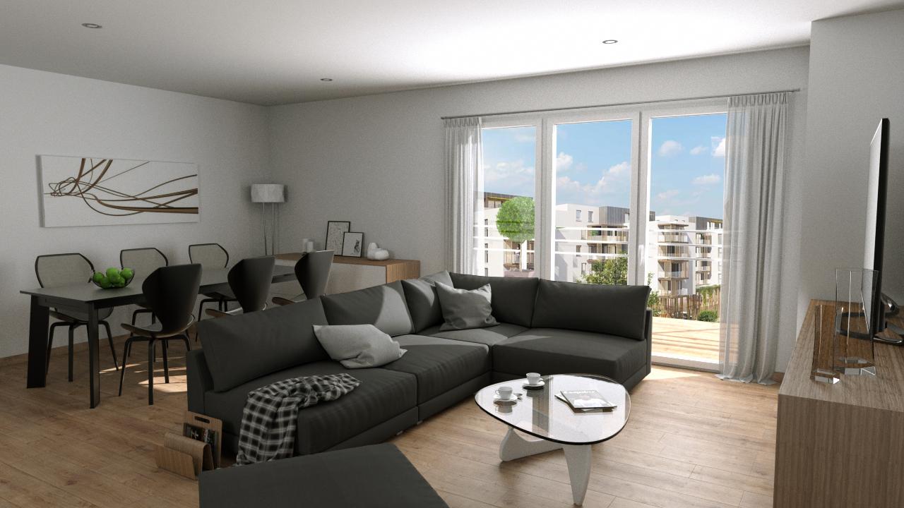 bon logiciel pour la modelisation de maison par lufkum openclassrooms. Black Bedroom Furniture Sets. Home Design Ideas