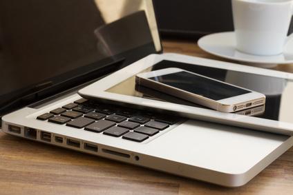 Dans la mesure du possible, testez directement vos sites sur le bon écran
