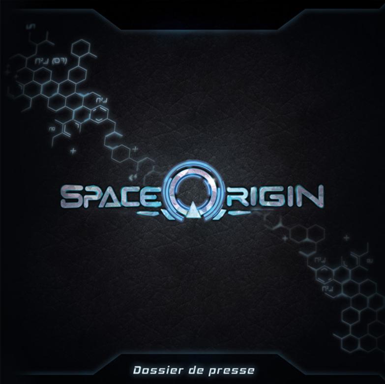 Dossier de presse SpaceOrigin