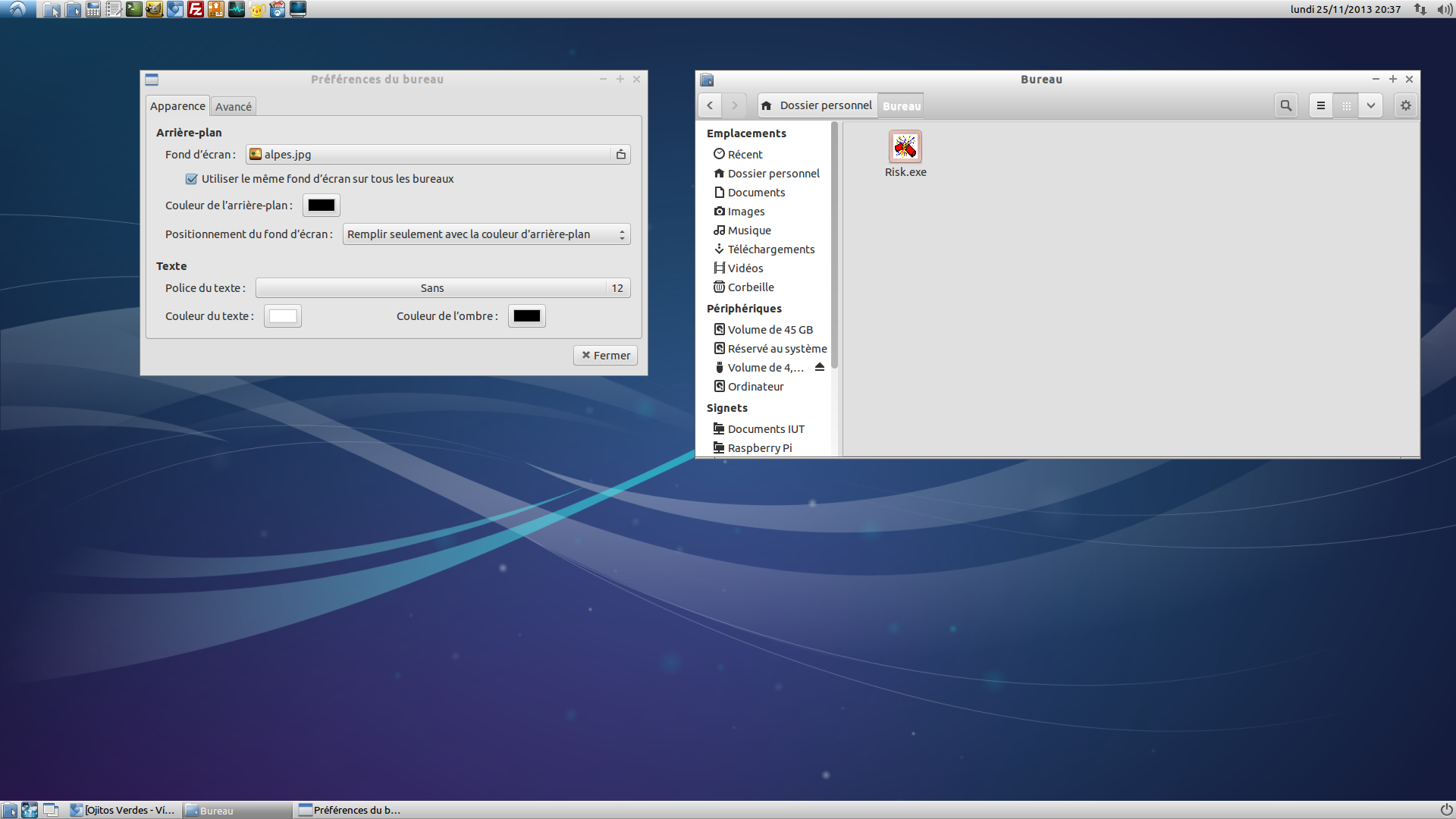 Lubuntu] Plus de bureau par mogolecho - OpenClassrooms