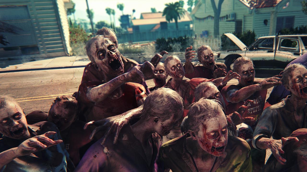 Dead Island 2 développé par Yager