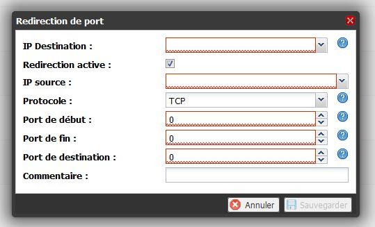 R solu param trage redirection port de la freebox param trage redirection port de la freebox - Port usb freebox revolution ...
