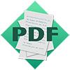 Des PDF à consulter