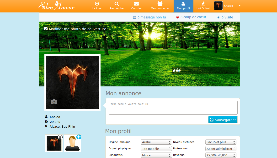 Application site de rencontre smartphone