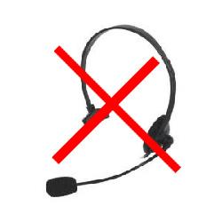 Le micro casque, pas la meilleure solution pour le screencast