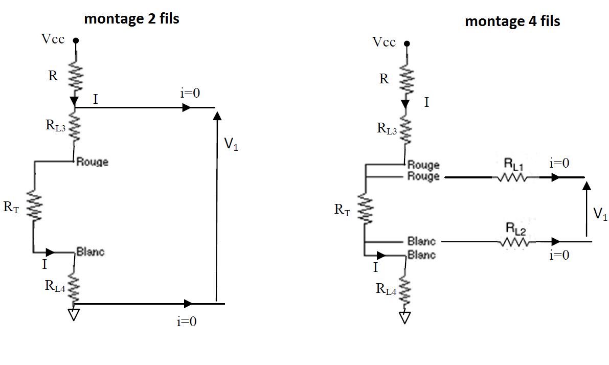 avantages montage 4 fils   par thibonet95