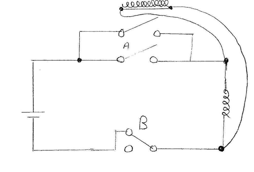 R solu circuit logique relais page 1 openclassrooms for Cours circuit logique