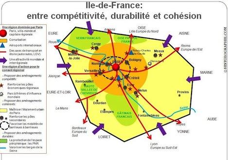 Dissertation Les Villes Nouvelles En France
