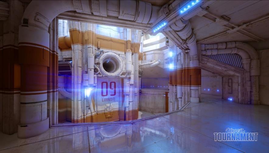 Unreal Tournament par Epic Games : l'un des meilleurs FPS jamais créé à ce jour !