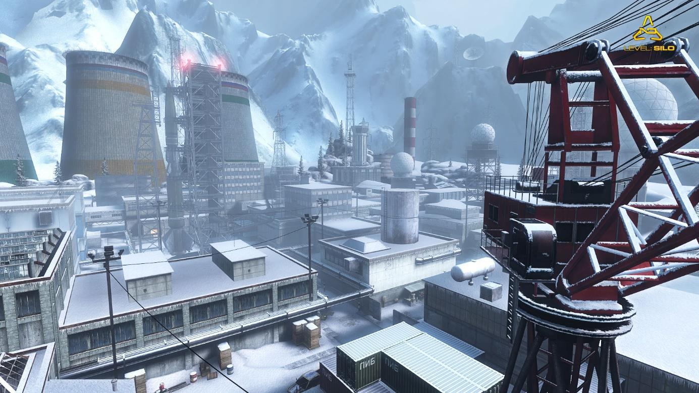 Le moteur Source de Valve est extrêmement utilisé pour les mods