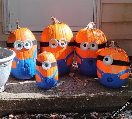 Au chaudron baveur halloween images r alis es par le for Decoration qui fait peur